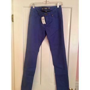 Delia's Royal Blue Pant